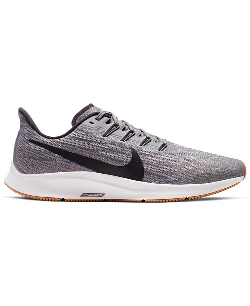 new products bd9a5 dc5a5 Men's Air Zoom Pegasus 36 Running Sneakers from Finish Line