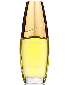 Estée Lauder Beautiful Eau de Parfum Spray, 0.5 oz.