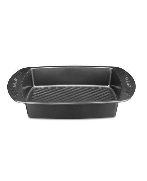 """Cuisinart Carbon Steel 17"""" x 12"""" Nonstick Roaster"""