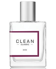 CLEAN Fragrance Classic Skin Fragrance Spray, 2-oz.