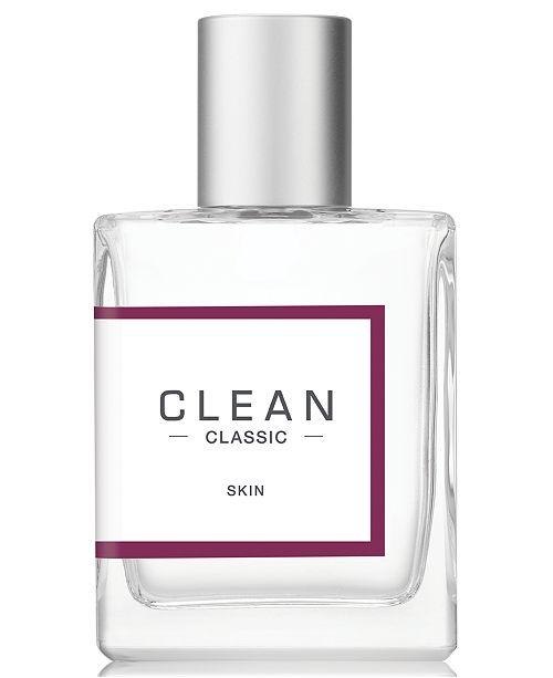 clean skin perfume