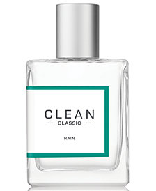 CLEAN Fragrance Classic Rain Fragrance Spray, 2-oz.