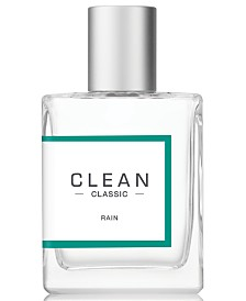 CLEAN Fragrance Classic Rain Fragrance Spray, 2-oz.