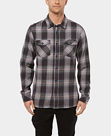 Men's Highlands Flannel