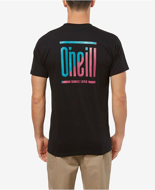 O'Neill Men's Half Moon T-Shirt