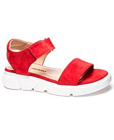 Ashville Flat Sandals