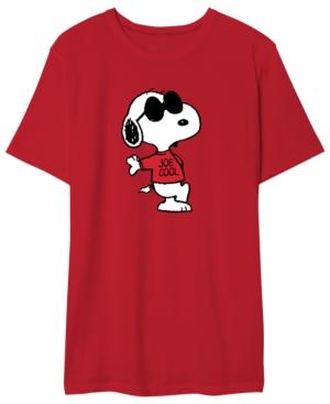 Peanuts Men's Joe Cool Tee