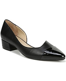Naturalizer Felica Pumps