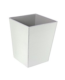 Ecopelle Paper Waste Basket