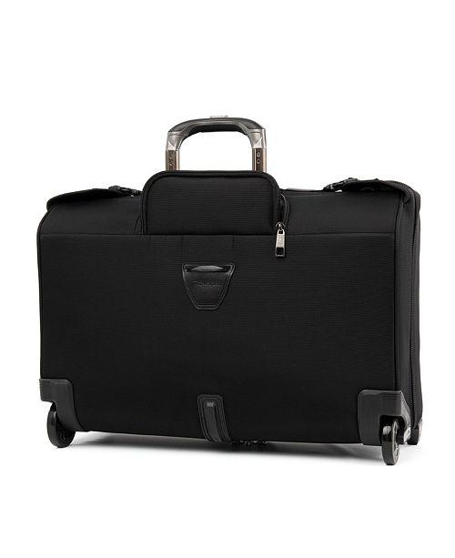 Crew Versapack 22 2 Wheel Carry On Garment Bag