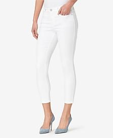 Skinnygirl Skinny Crop Jeans