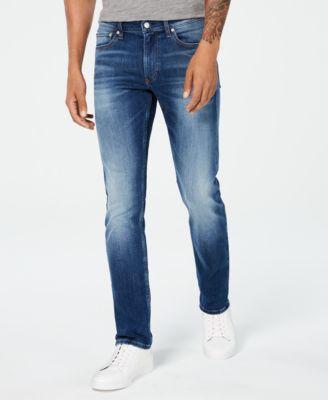 Men's Slim-Fit Stretch Jeans