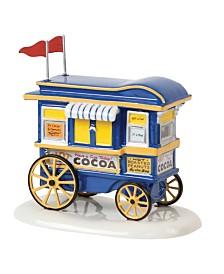 Dept 56 Village Friends Cocoa Kit