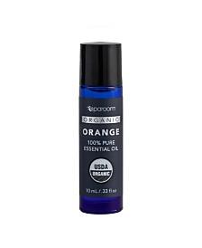 SpaRoom Organic Orange Essential Oil