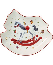 Toys Delight Rocking Horse Bowl