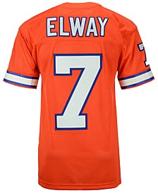 Men's John Elway Denver Broncos Authentic Football Jersey