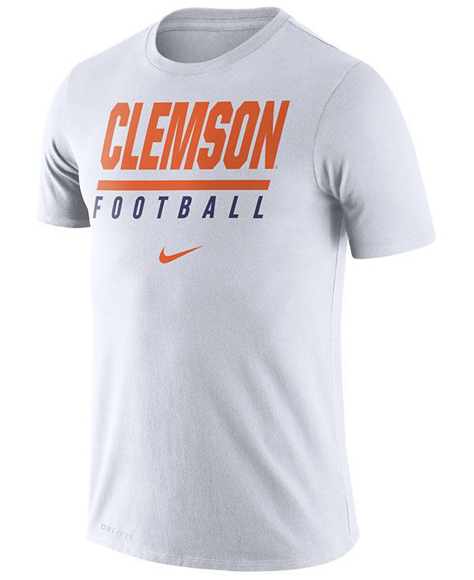 Clemson Tigers Buy 1 Get 1 50% off Select Styles Macy's