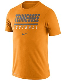 Nike Men's Tennessee Volunteers Icon Wordmark T-Shirt