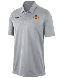 Nike Men's Iowa State Cyclones Franchise Polo