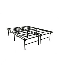 Mondamin Queen Bed Frame, Quick Ship