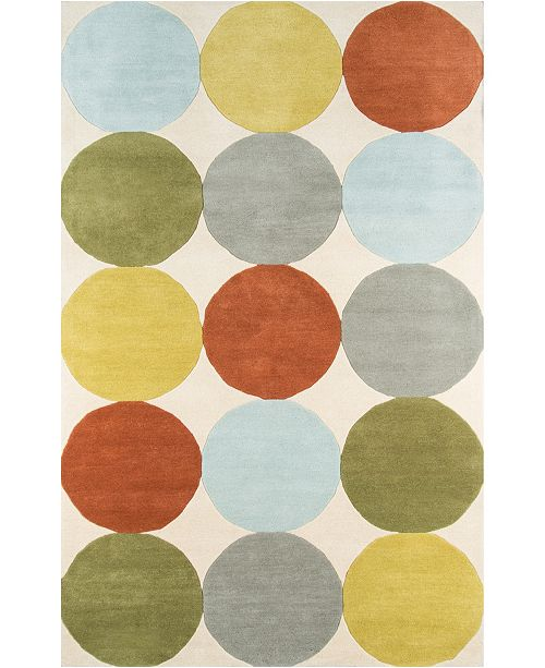 Novogratz Collection Novogratz Delmar Del-1 Multi 9' x 12' Area Rug