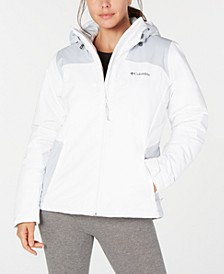 Tipton Peak Insulated Jacket