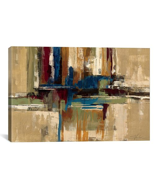 "iCanvas Eucalyptus Bark by Silvia Vassileva Gallery-Wrapped Canvas Print - 18"" x 26"" x 0.75"""