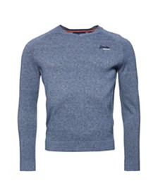 Superdry Men's Coton V-Neck Sweater