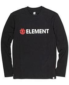 Men's Blazin Logo Graphic T-Shirt