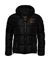 Superdry Technical Elite SD Windcheater Jacket at Amazon
