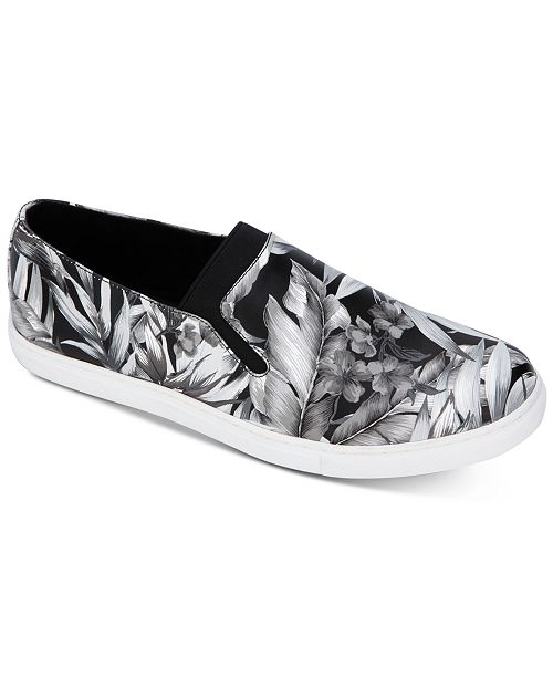 Unlisted Belton Slip-On Sneakers