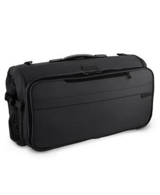 Baseline Compact Softside Garment Bag