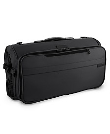 Briggs & Riley Compact Garment Bag