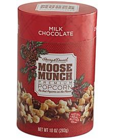 Milk Chocolate Moose Munch