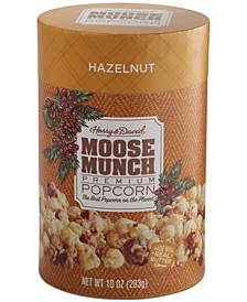 Hazelnut Moose Munch