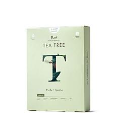 Rael Tea Tree Facial Sheet Mask