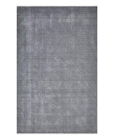 Valen S1110 Charcoal 5' x 8' Rug