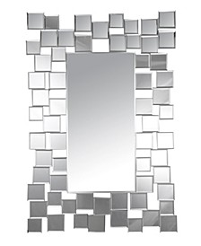 Samarra Rectangle Wall Mirror