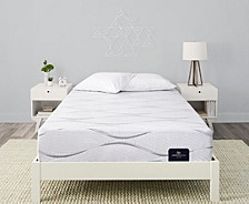 "Perfect Sleeper Carriage Hill II 11"" Plush Mattress Collection"
