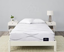 "Serta Perfect Sleeper Carriage Hill II 11"" Plush Mattress Collection"