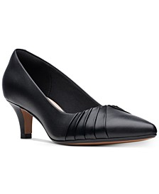 Collection Women's Linvale Crown Pumps