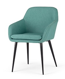Marley Dining Chair, Quick Ship
