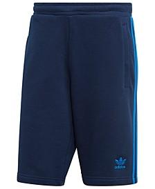 adidas Men's Originals Adicolor 3-Stripe Shorts