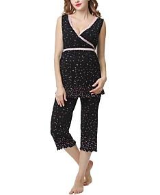 d8aeeb319 Pajamas & Robes Maternity Clothes For The Stylish Mom - Macy's