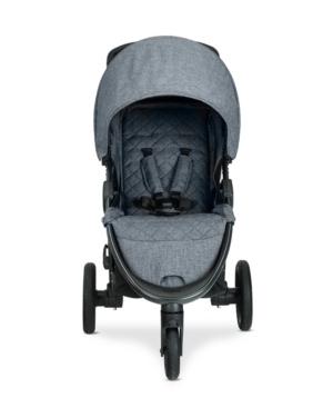 Britax B-Free Stroller Vibe