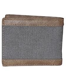 Eagle Wings Front Pocket Slimfold Wallet