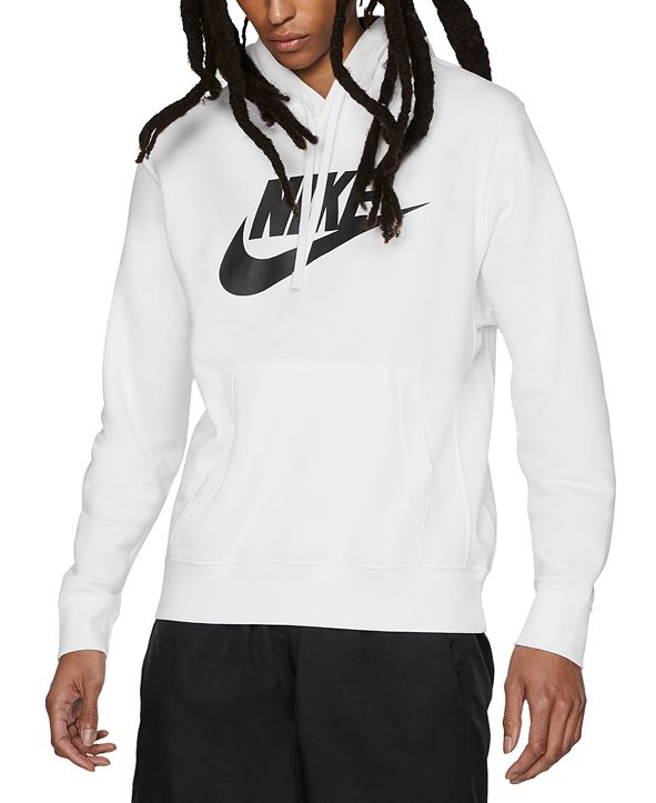 Nike Men's Sportswear Club Fleece Hoodie