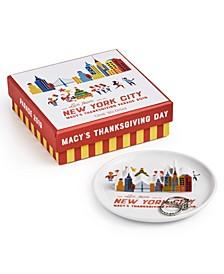 Macy's Thanksgiving Parade 2019 Dish