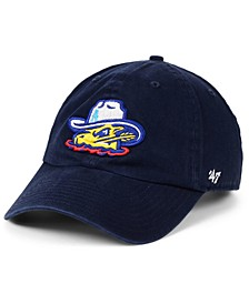 Amarillo Sod Poodles CLEAN UP Strapback Cap