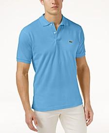 Men's Classic Fit Piqué Polo Shirt, L.12.12